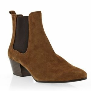 SAM EDELMAN Reese Ankle Bootie